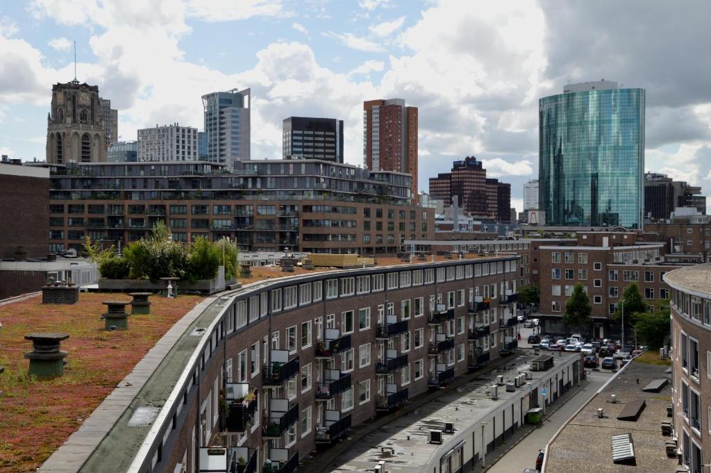 Slaapbank Rotterdam Goudsesingel.Short Stay Rotterdam Centre Apartment Rotterdam