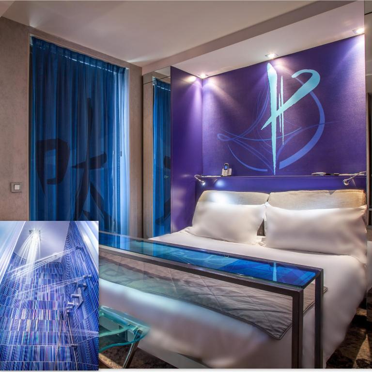Apostrophe Hotel Paris