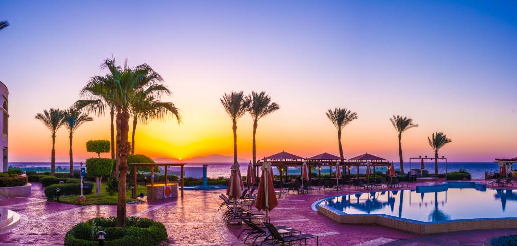 Renaissance Sharm El Sheikh Golden View Beach Resort, Residenza di ...