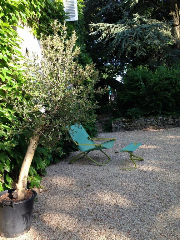 Les chambres d 39 h tes du bois joli g stezimmer semur en auxois - Chateauneuf en auxois chambre d hotes ...