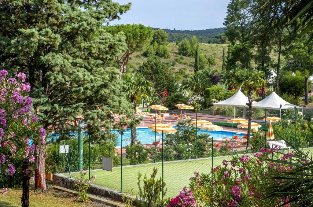 Pelagone Hotel Golf Resort