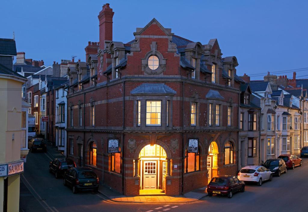 Aberystwyth Hotels Booking Com