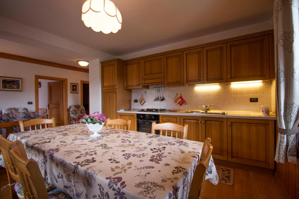 Benedetti Camere Da Letto.Appartamenti Sergio Benedetti Appartamenti Sappada