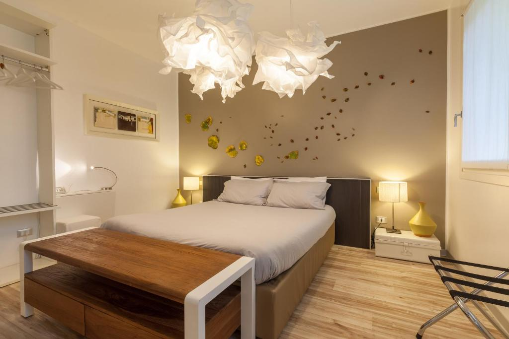 Camera Matrimoniale A Udine.Casa Stucky Bed Breakfast Udine