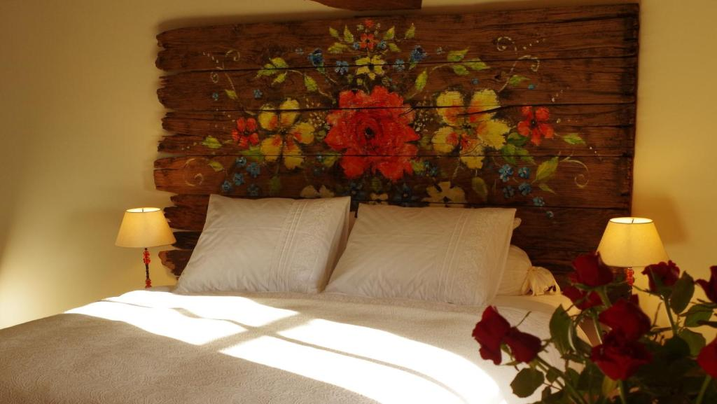 Bed & Breakfast La Rose Rouge - Bed & Breakfast in La Comelle en ...