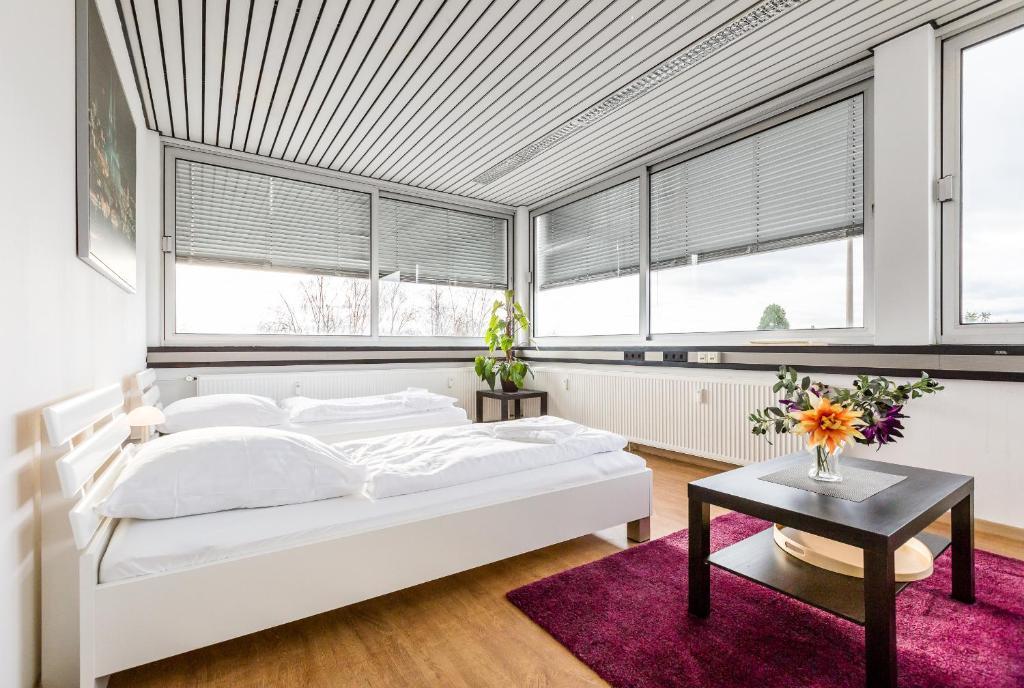 Holiday Home Frechen Marsdorf Apartments Koln