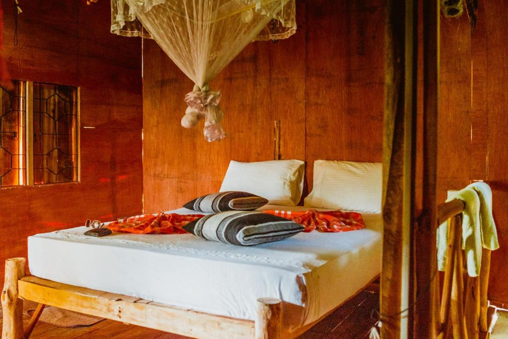 Sigiriya River Side Villa Bed Breakfast Sigiriya