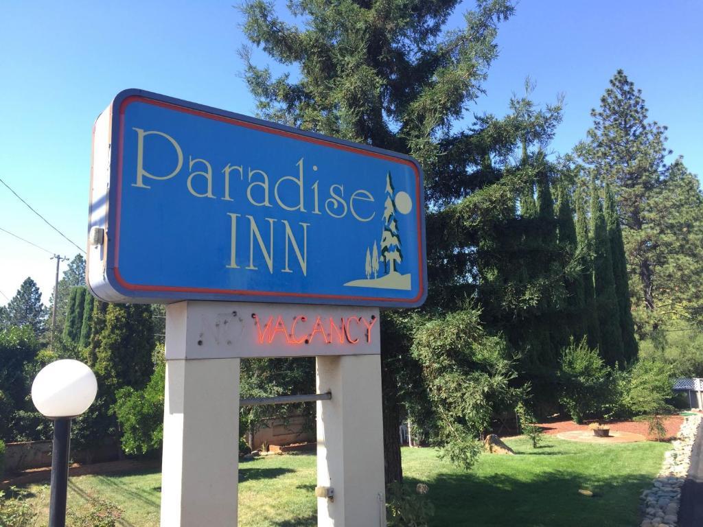 Paradise inn r servation gratuite sur viamichelin for Reservation motel