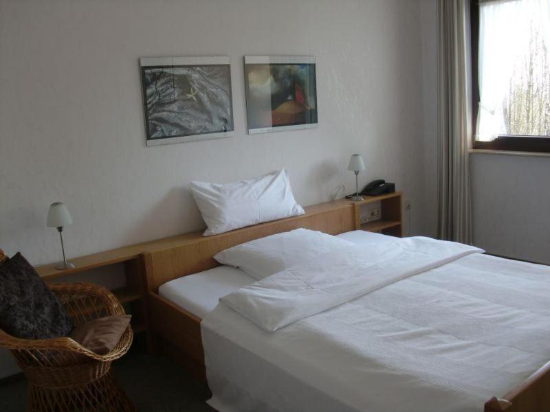 Hotel Restaurant Spitze Warte  Ruthen Deutschland