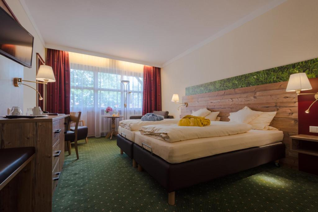Hotel Guellenhof Bad Birnbach