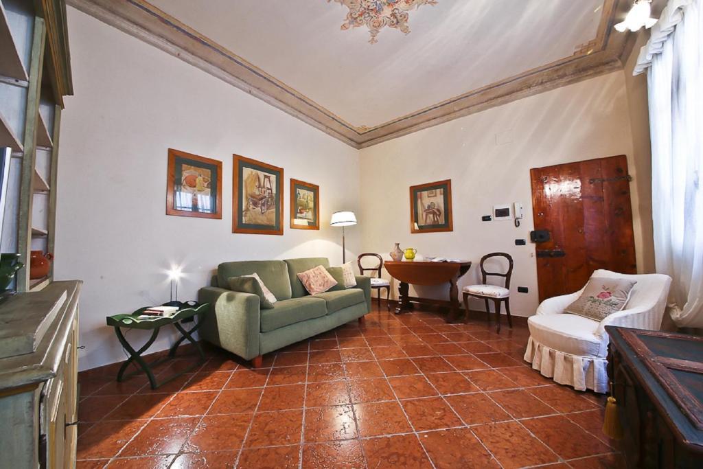 Vigna Nuova Laura, Appartamento Florence