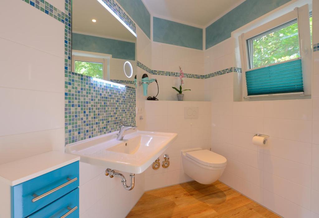 Florida Haus Am Strand Appartement Boltenhagen
