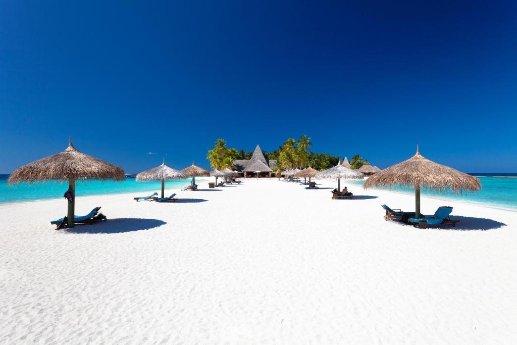 Rasdu Atoll
