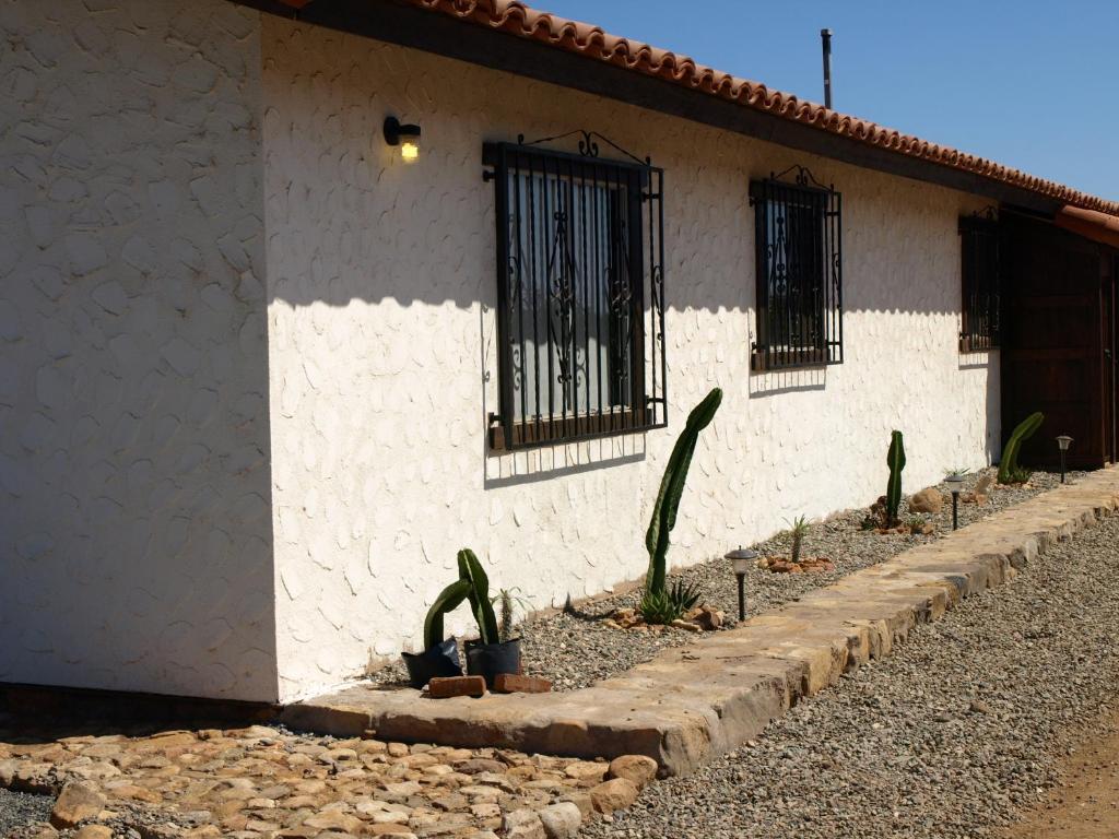Rancho San Marcos Casa Grande, Ferienhaus Ensenada