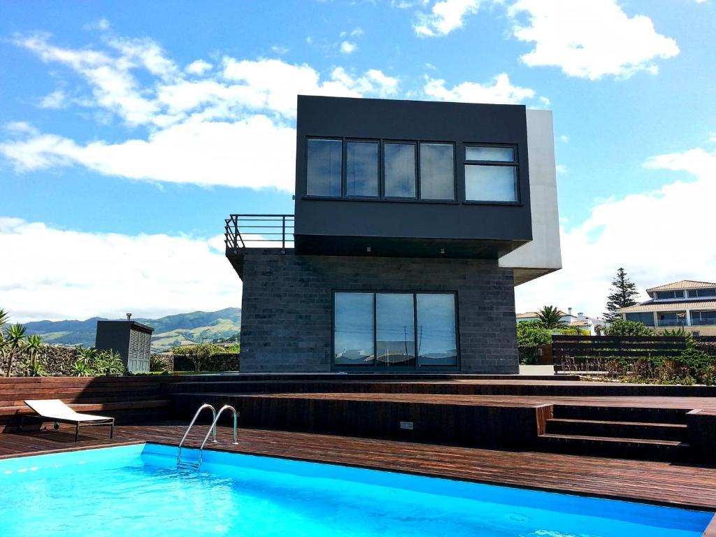 Azores Dream House Gästezimmer Rabo De Peixe