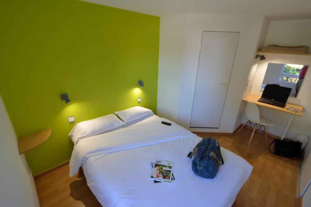 Hotel Limoges Booking