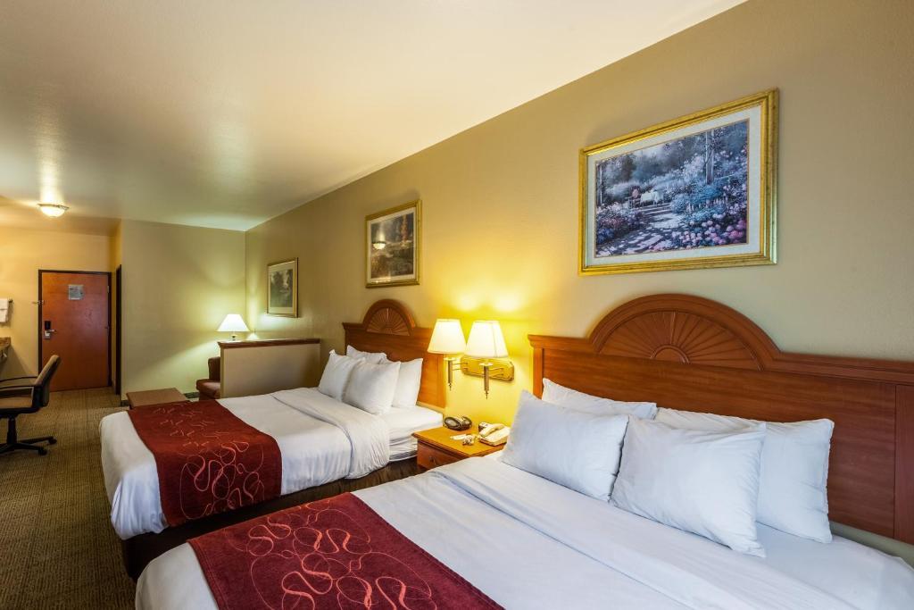 Mesquite Convention Center Hotel