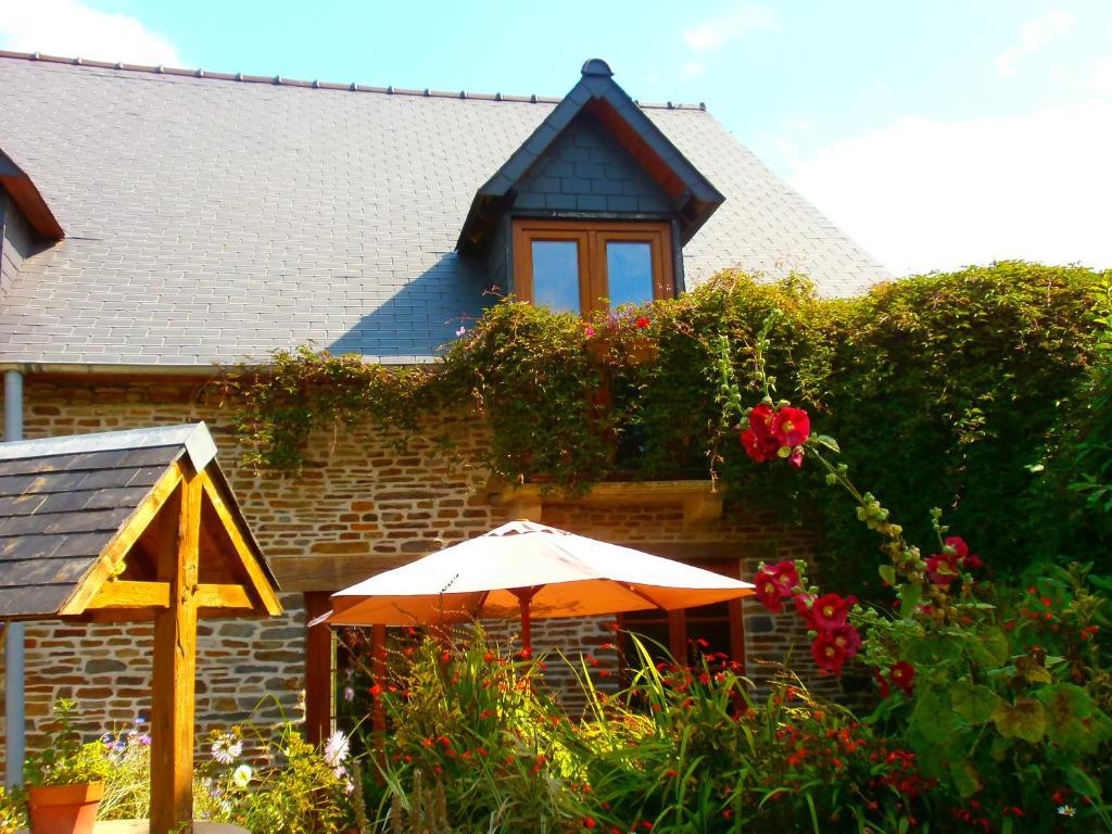 Bed U0026 Breakfast Le Chesnot Le Mont St Michel, Bed U0026 Breakfast Aucey La  Plaine