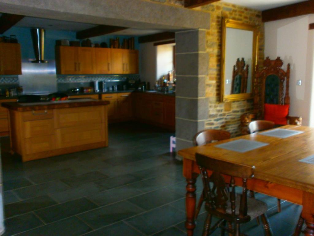 Good Bed U0026 Breakfast Le Chesnot Le Mont St Michel, Bed U0026 Breakfast Aucey La  Plaine
