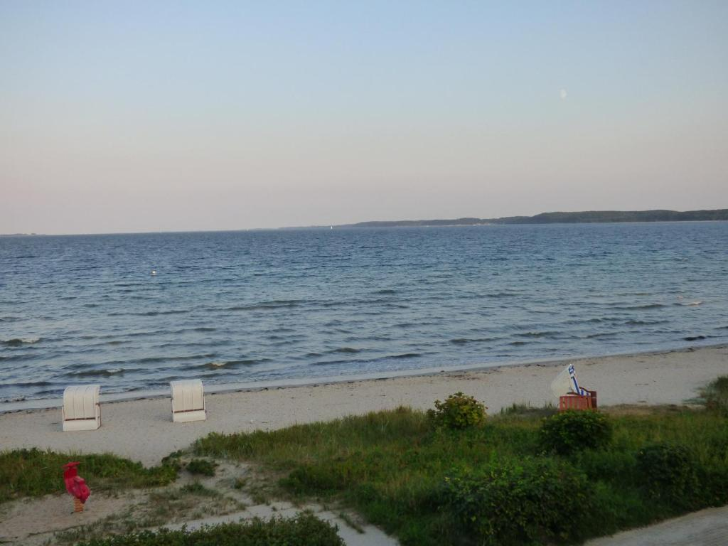 Lodge am meer gl cksburg informationen und buchungen for Design hotels am meer