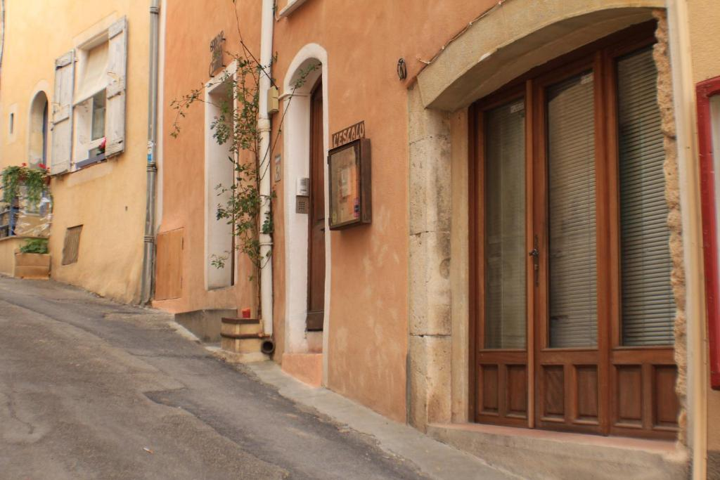 Merveilleux Chambres Du0027hôtes Lu0027Escalo. Rue De La Bourgade   04360 MOUSTIERS SAINTE MARIE Belles Idees