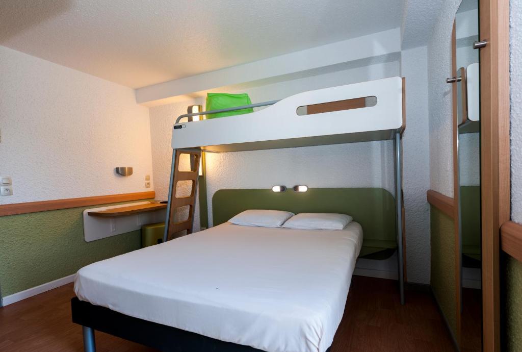 Hotel Ibis Budget Nimes Marguerittes
