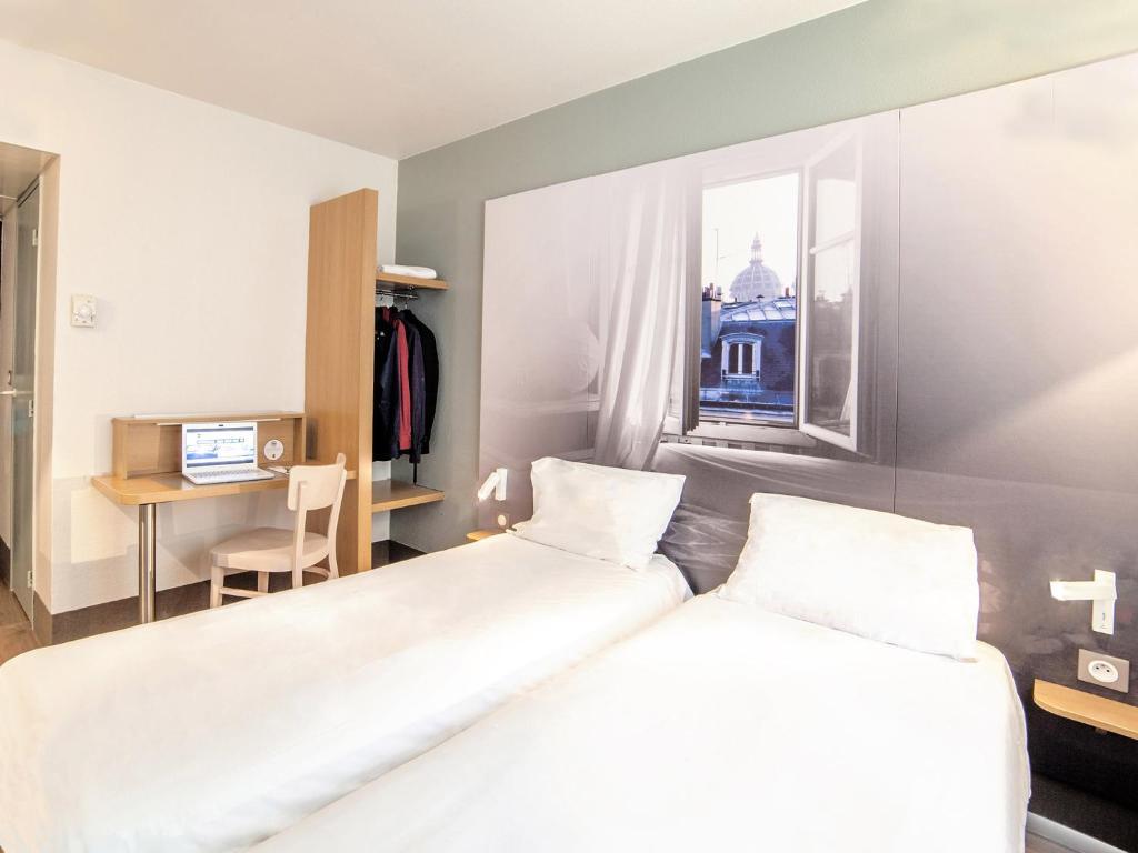 Booking Hotel Porte De Versailles