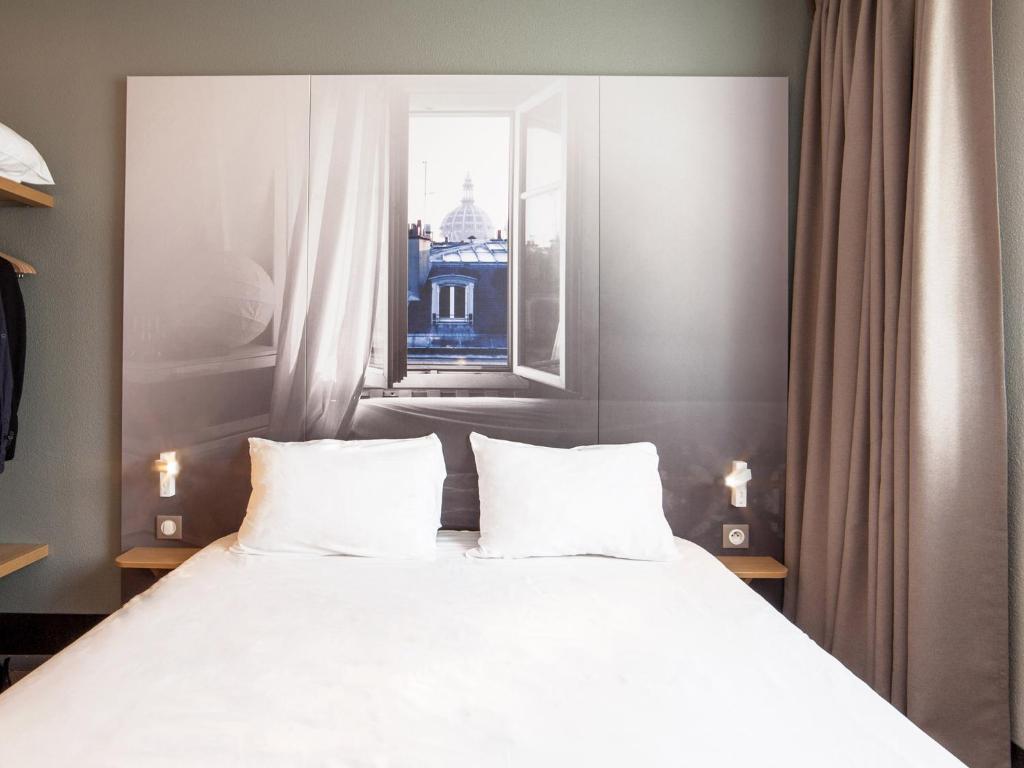 Malakoff Hotel Paris