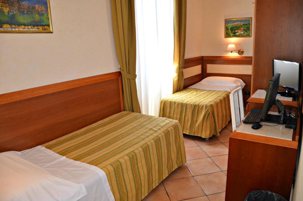 Hotel Mia Cara Firenze