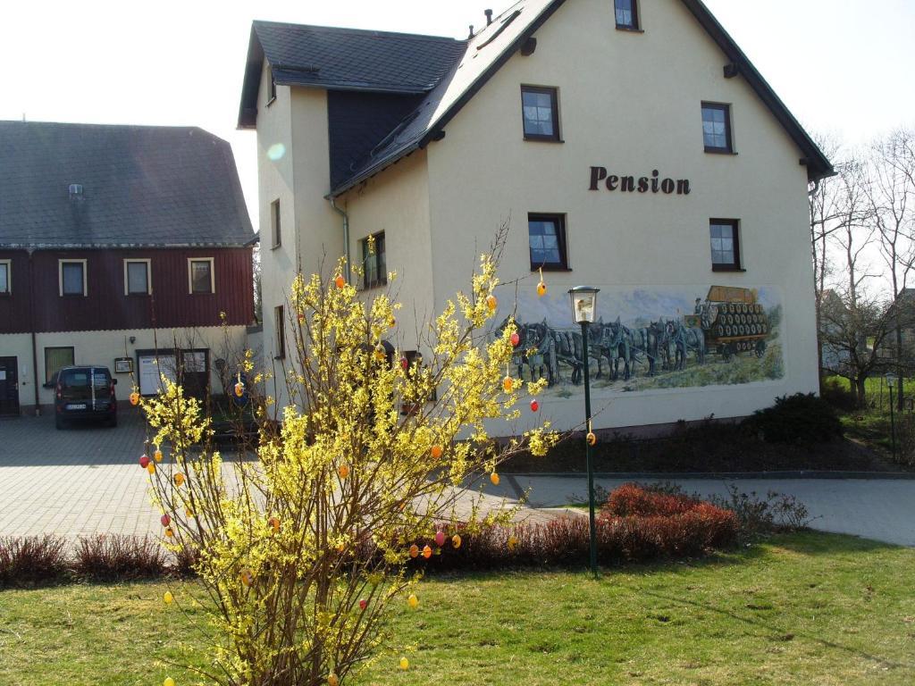 Hotels in Zwönitz - Hotelbuchung in Zwönitz - ViaMichelin