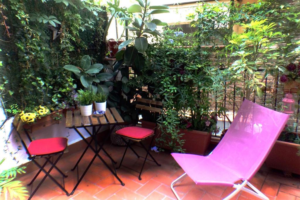 Casa Tortilla Gracia Appartamento Barcelona