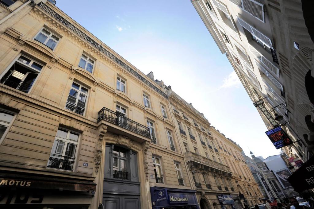 Hotel Rue Caumartin Paris