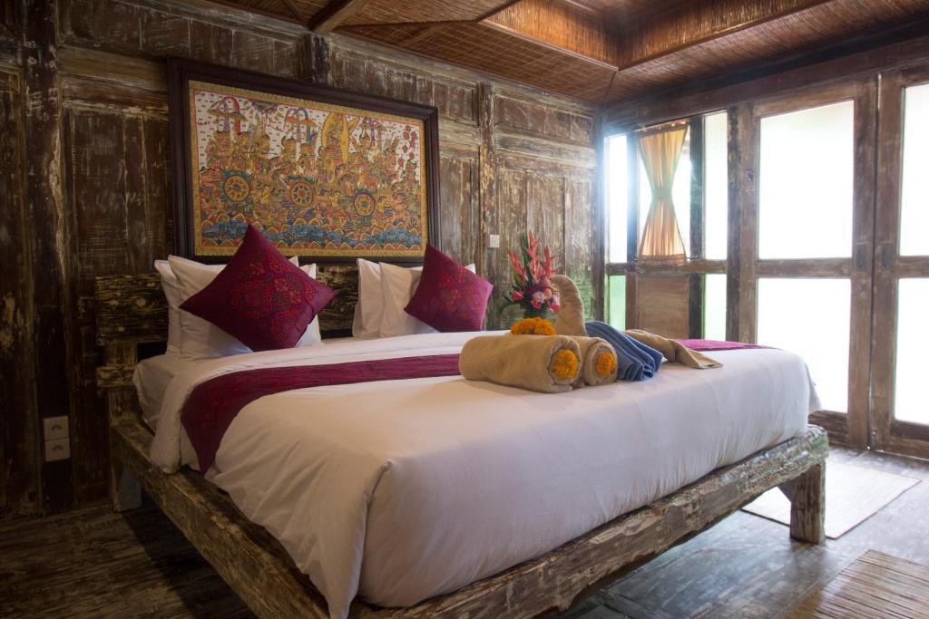 Taman Bali Bungalows Bed Breakfast Ubud