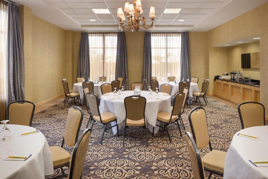 Hilton Garden Inn Toledo Perrysburg Perrysburg Zarezerwuj Online Viamichelin