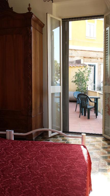 Residenza Le Terrazze, Holiday homes Pizzo