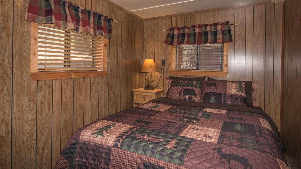 Canyon Cabins Ruidoso Reserva Tu Hotel Con Viamichelin