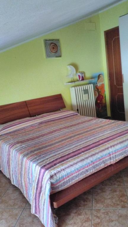 Soggiorno in Relax, Holiday home Correggioverde