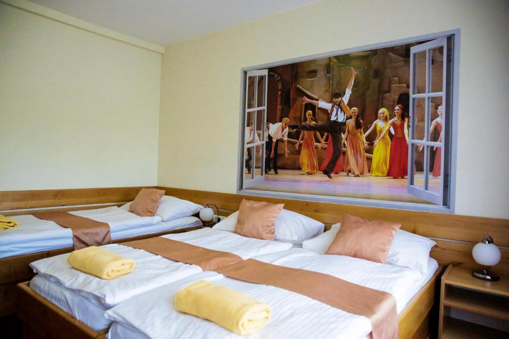 Hotel Nahe Marburg