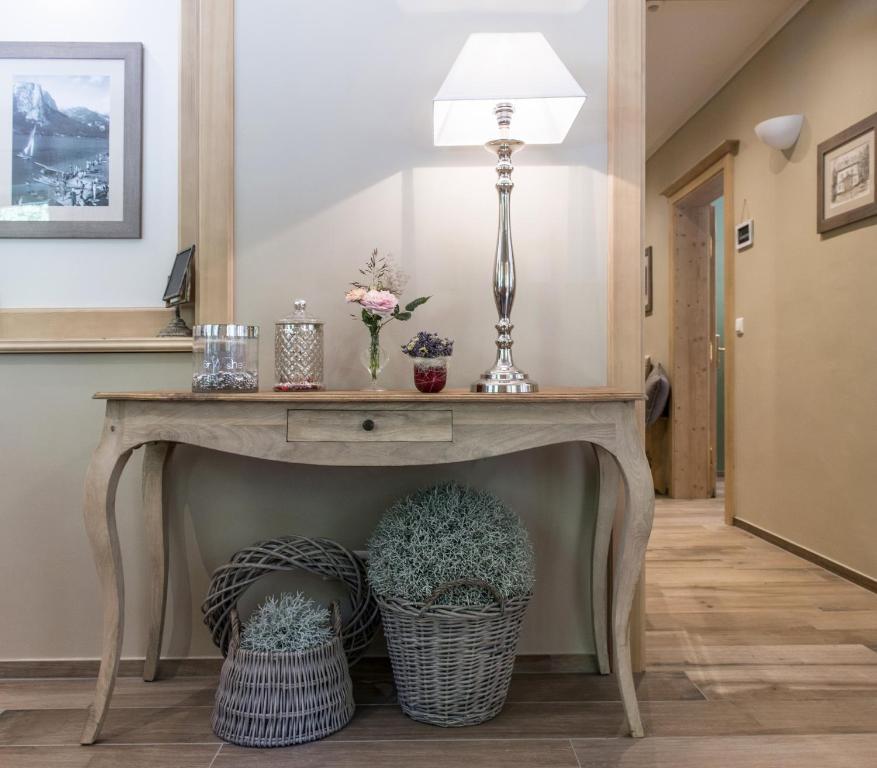 waldruhe bett fr hst ck ein l cheln bad aussee informationen und buchungen online. Black Bedroom Furniture Sets. Home Design Ideas