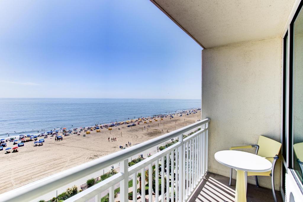 Ocean Beach Club Resort Virginia Beach Reviews