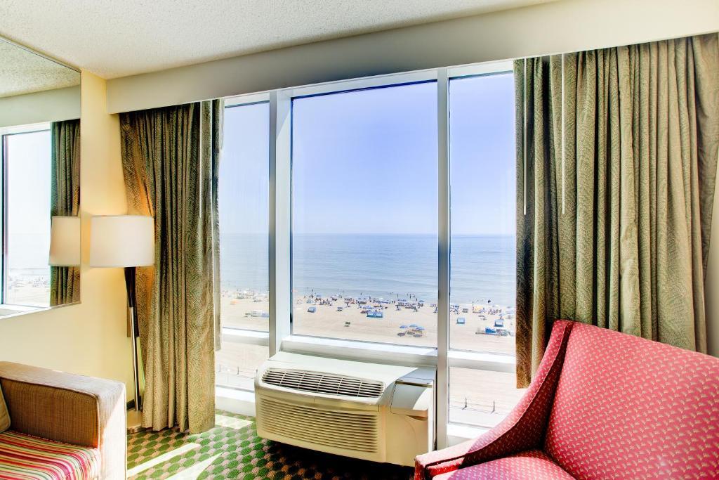 Ocean Strand Club By Diamond Resorts Ferienresidenzen Virginia Beach