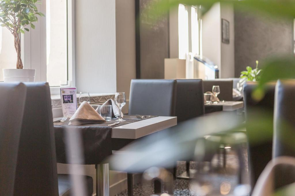 Hotel Restaurant De L Ecu Jonzac