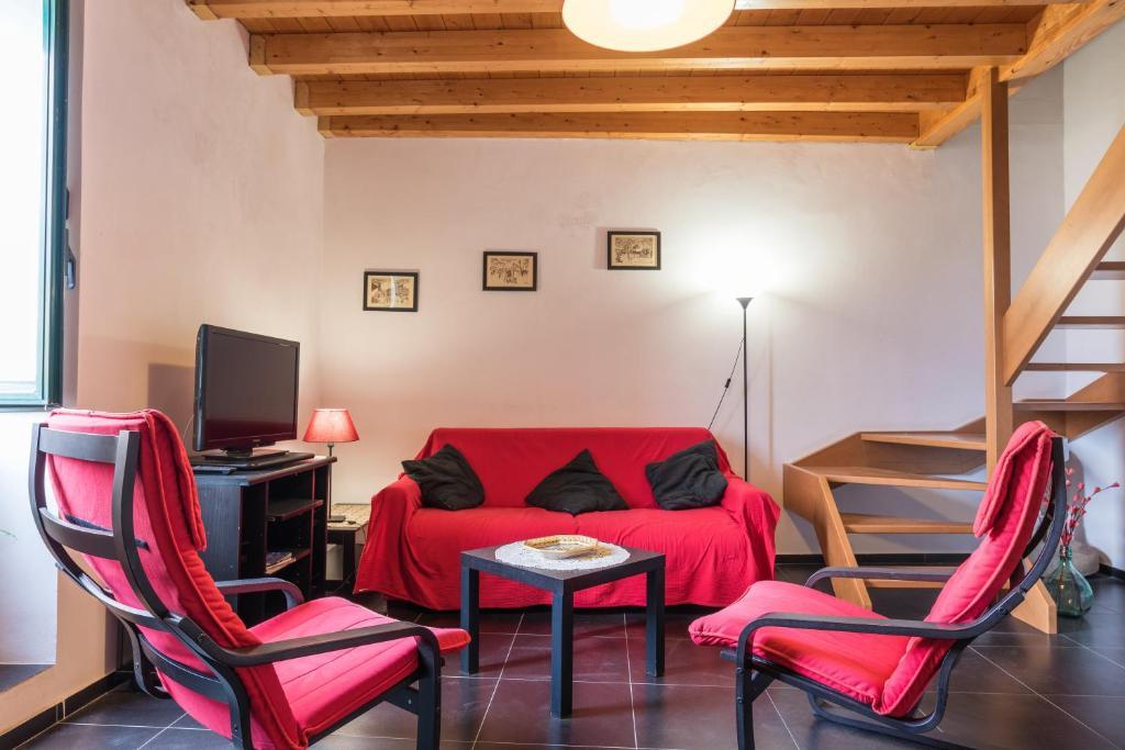 appartamenti pomelia punta secca - appartamenti nei punta secca