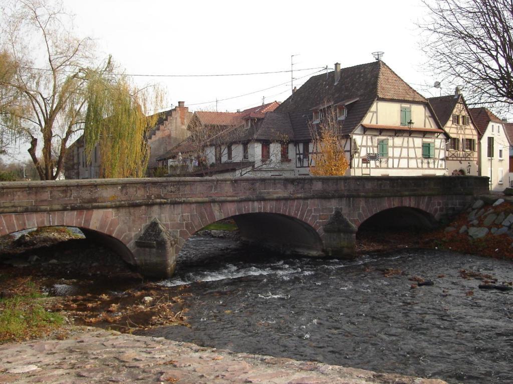Hotel Relais d'Issenheim