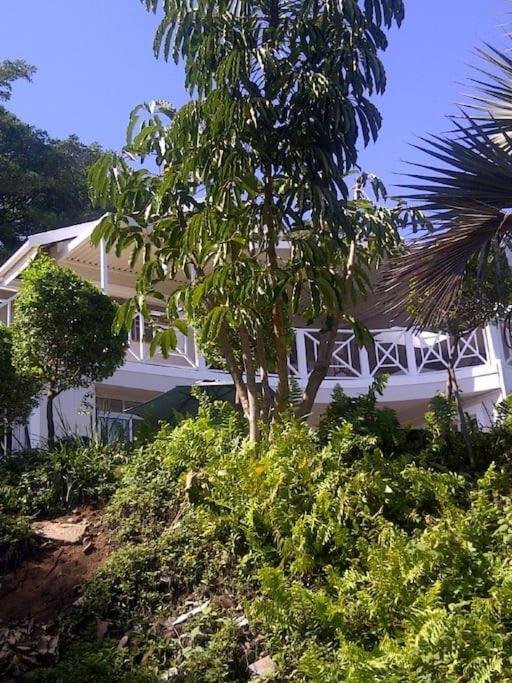 Plantation Beach House Holiday Home
