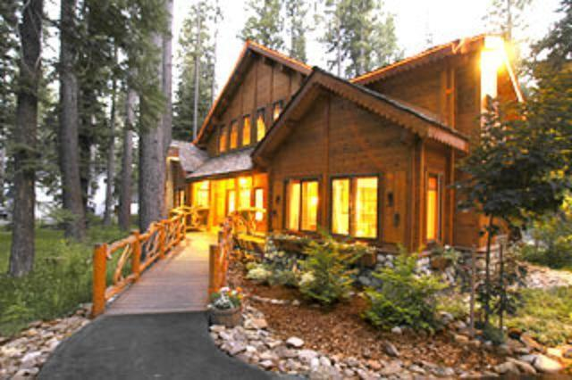 Fabulous Cottage Inn Adults Only Bed Breakfast Tahoe City Download Free Architecture Designs Scobabritishbridgeorg