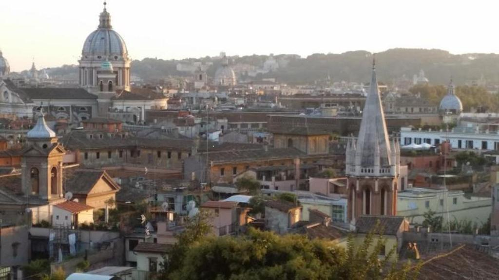 Hotels At Rome Airport With Free Shuttle