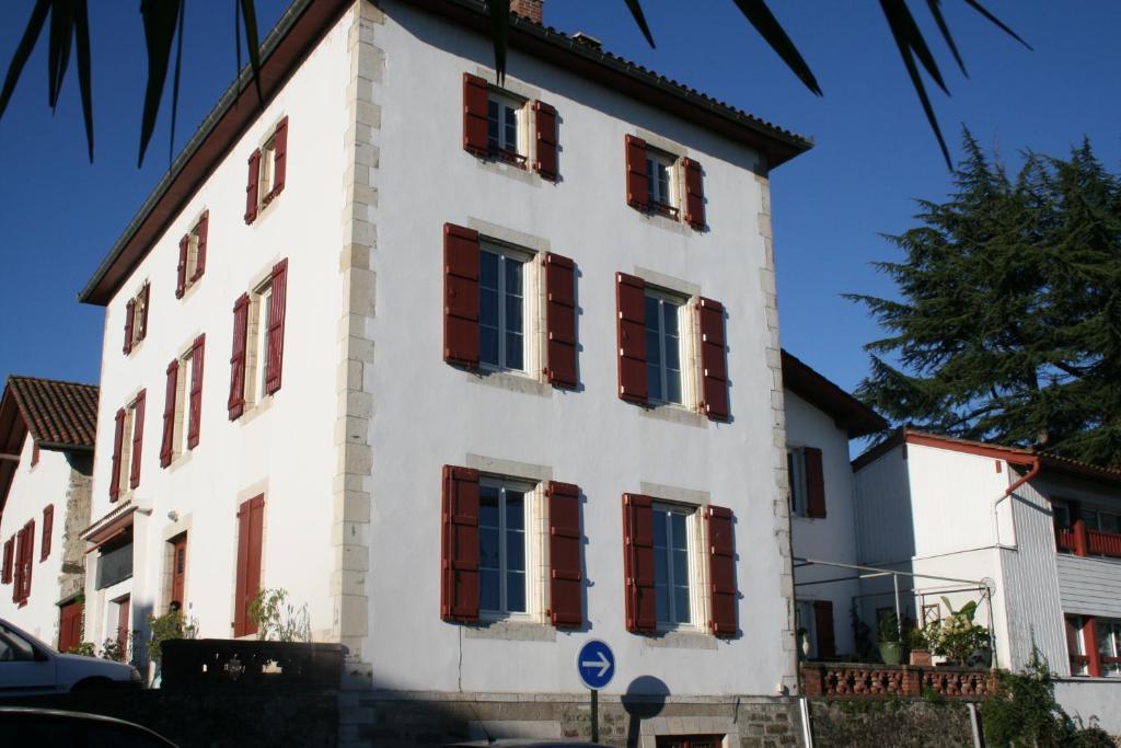 office de tourisme ustaritz