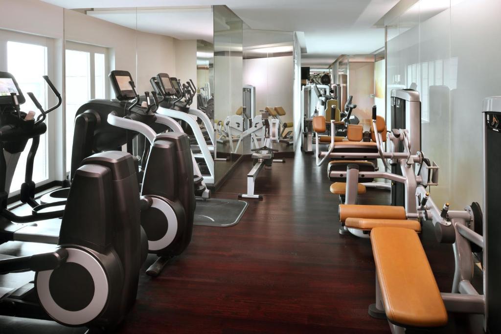Dubai marriott harbour hotel and suites r servation for Salon de coiffure dubai