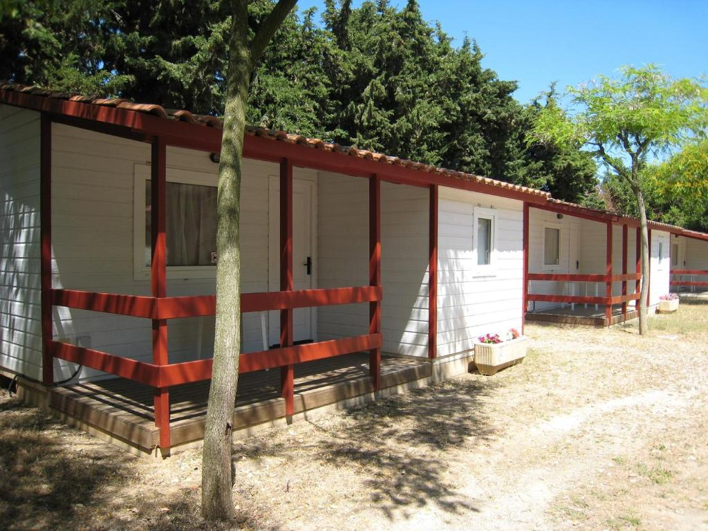Camping Sitges Sitges Online Booking Viamichelin